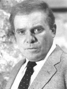 Ken Swofford