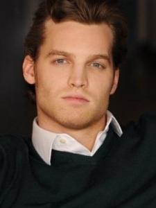 Jared Keeso