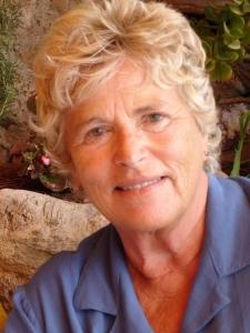 Gabrielle Beaumont