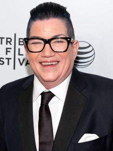Lea DeLaria (Orange is the New Black)