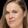 portrait Ronda Rousey