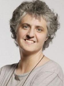Agnès Boury