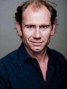 Étienne Fague
