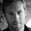 portrait Jakob Cedergren