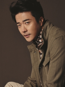 Sang-Woo Kwon