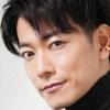 portrait Takeru Satoh