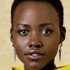 portrait Lupita Nyong'o