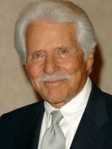 Efrem Zimbalist Jr.