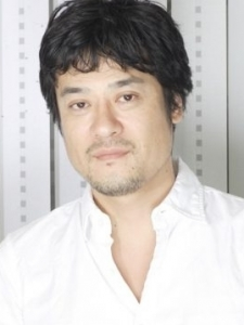 Keiji Fujiwara - Seriebox