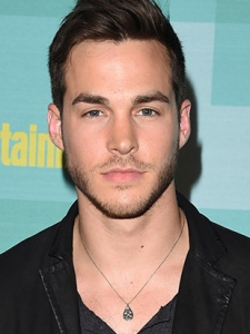 Chris Wood