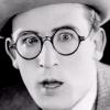 portrait Harold Lloyd