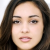 portrait Lindsey Morgan