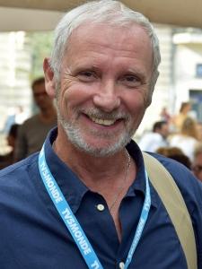 Geoffroy Thiébaut