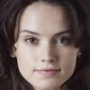 portrait Daisy Ridley