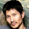 portrait Gregg Araki