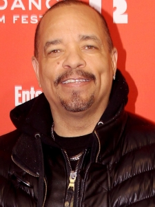 Tracy Lauren 'Ice-T' Marrow