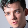 portrait Asa Butterfield