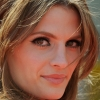 portrait Stana Katic