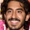 portrait Dev Patel