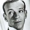 portrait Fred Astaire