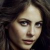 portrait Willa Holland