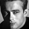 portrait James Dean