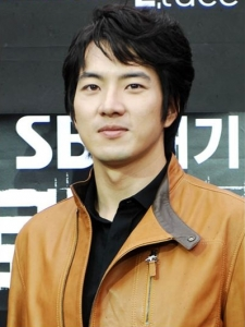 Song Il-Guk