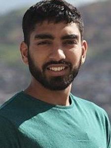 Mawaan Rizwan