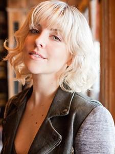 Heléne Yorke