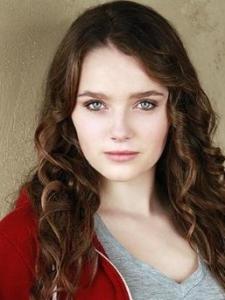 Amy Forsyth