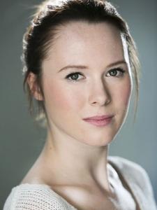 Olivia Scott-Taylor