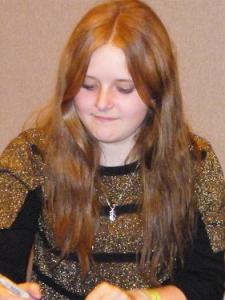 Rafaella Hutchinson