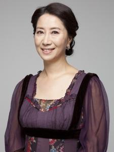 Song Ok-Sook