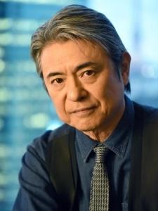 Takeshi Masu