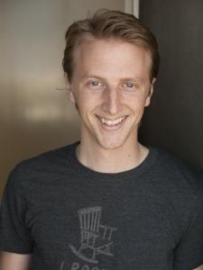 Andrew Eiden