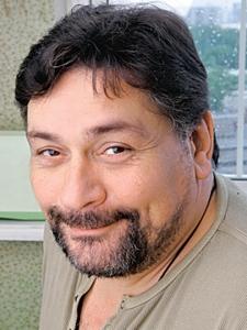 Dmitri Nazarov