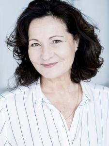 Brigitte Aubry