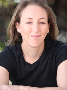 Rebecca Smart