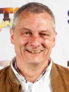 Patrick Borg