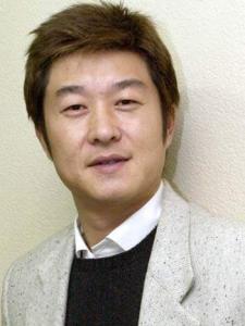 Sang-Joong Kim