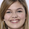 portrait Louane Emera