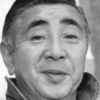 Tomisaburo Wakayama