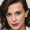 portrait Millie Bobby Brown