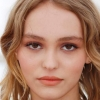 portrait Lily-Rose Depp