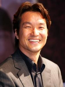 Han Suk-Kyu