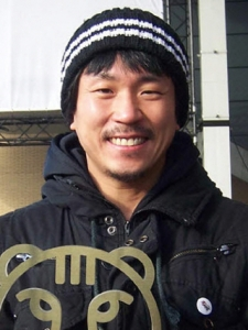 Ik-Joon Yang