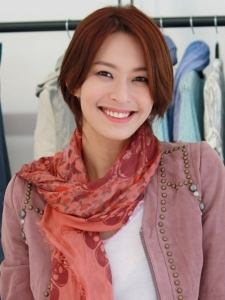 Jung Ae-Youn