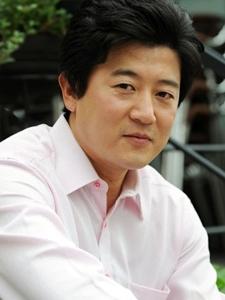 Sang-Min Park