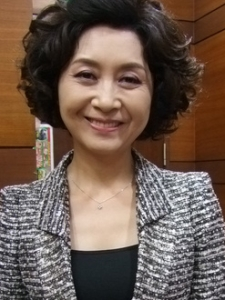 Kim Hye-Ok