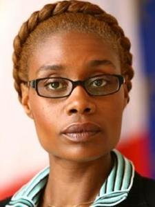 Marie-Sohna Condé